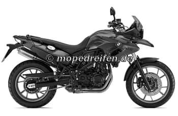F700 GS AB 2012-E8GS / 4G80 / 4G80r