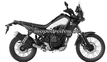 Ténéré 700 / XTZ 690-DM07 / 08