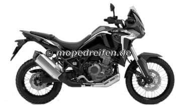 CRF 1100 A/D TT-FELGE-SD08 / e4*168/2013****