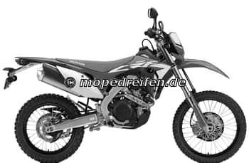 CRF 450 L-PD11 / e4*168/2013****
