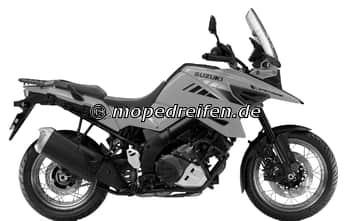 DL 1050 V-STROM 2020-