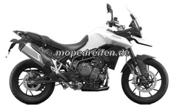 TIGER 900 / GT AB 2020-