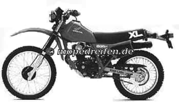 XL 200 R-MD06 / ABE C916