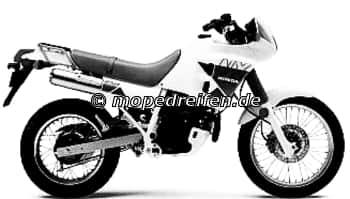 NX 250 AB 1991-MD25 / ABE F542