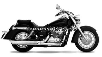 VT 750 C2 SHADOW AB 2000-RC44 / e4*92/61****