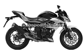 Z 125-BR125K / e1*168/2013****