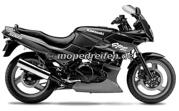 GPZ 500 S AB 2000-EX500D / E / e4*91/62****