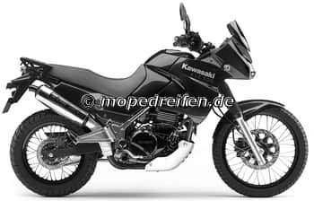 KLE 500 AB 2000-LE500A, A/B / e1*92/61****