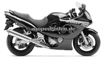 GSX 750 F AB 2001-WVAK / e4****