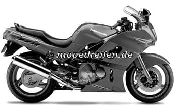 ZZR 600 AB 1999-ZX600E / e4*92/61****