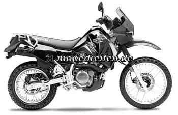 KLR 650 AB 2001-KL650C / e1*92/61****