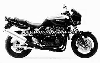 ZRX 1100-ZRT10C / e1*92/61****