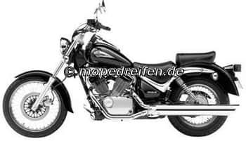 INTRUDER 125 LC (VL125/VL125U)-WVA4 / e4****