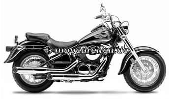 VN 800 CLASSIC-VN800A/B / e4*92/61****