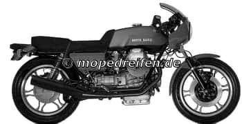850 LE MANS I+II-VE / ABE A163