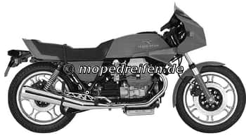 850 LE MANS III-VF / ABE***