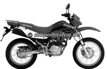XR 125 L-JD19 / e4*92/61****