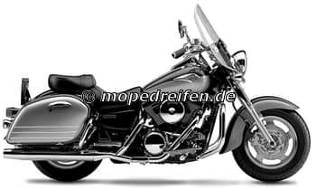 VN 1500 CLASSIC TOURER-VNT50G / e1*92/61****