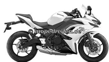 NINJA 650 AB 2020-EX650M / e1*168/2013****