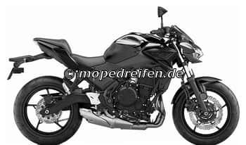 Z 650 AB 2020-ER650K / e1*168/2013****