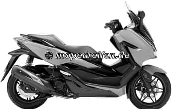 (SCOOTER) FORZA 300-NF08 / e4*168/2013****