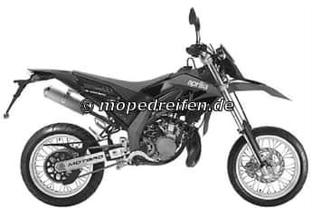 SX 125 AB 2008-SX/TZ