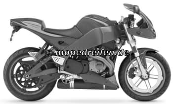 XB12R FIREBOLT-XB1 / e4*62/91****