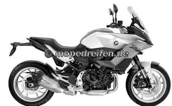 F900 XR-