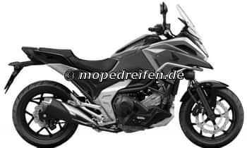 NC 750 X AB 2021-RH09 / e6*198/2013****