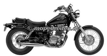 CMX 250 C AB 1996-MC32 / ABE H713