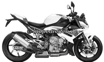 S1000R NAKED AB 2021 (EURO 5)-