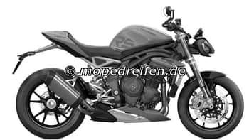 SPEED TRIPLE 1200 RS-