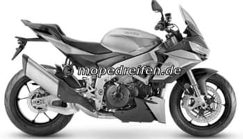 TUONO V4 1100 AB 2021-Euro 5