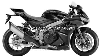 RSV4 1100 AB 2021-Euro 5