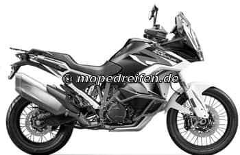 1290 SUPER ADVENTURE R AB 2021-Euro 5