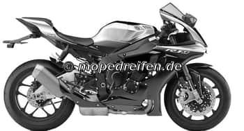 YZF-R1 M AB 2020-RN65 / e13*168/2013****