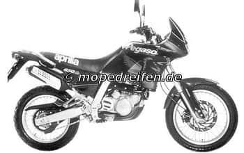 PEGASO 650 AB 1991-MX