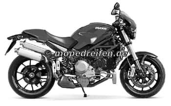 MONSTER S4 / R-M4/05