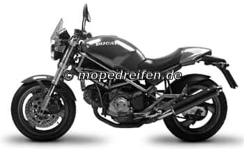 M 800 MONSTER-M4/06
