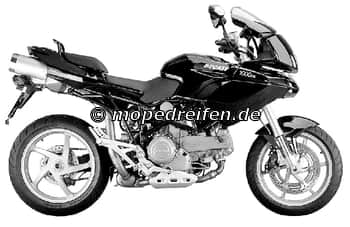 MULTISTRADA 1000 DS-A1/A100 / e3*2002/24**** e3*91/62****