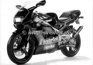 RS 125 EXTREMA, REPLICA-GS