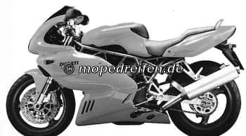 750 SS IE AB 1999-V2 / e1*92/61****