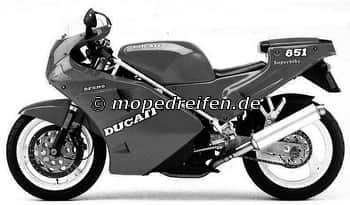 851 STRADA-ZDM851S1
