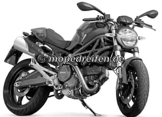 MONSTER 796 ABS-M5/06 /AB