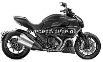 DIAVEL-G1 / GA / GC