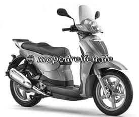 (SCOOTER) SCARABEO 125-PC