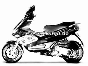 RUNNER VX 125 BIS 06-