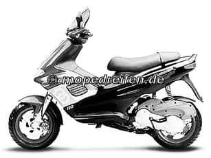 RUNNER SP 125-
