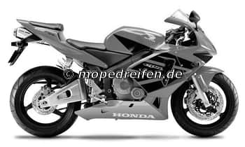 CBR 600 RR AB 2003-PC37 / e4*92/61****