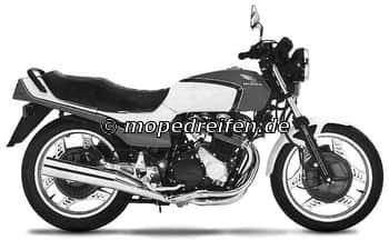 CBX 550 F/ F2-PC04